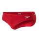 speedo Essential Endurance+ 7cm Bathing Trunk Men red